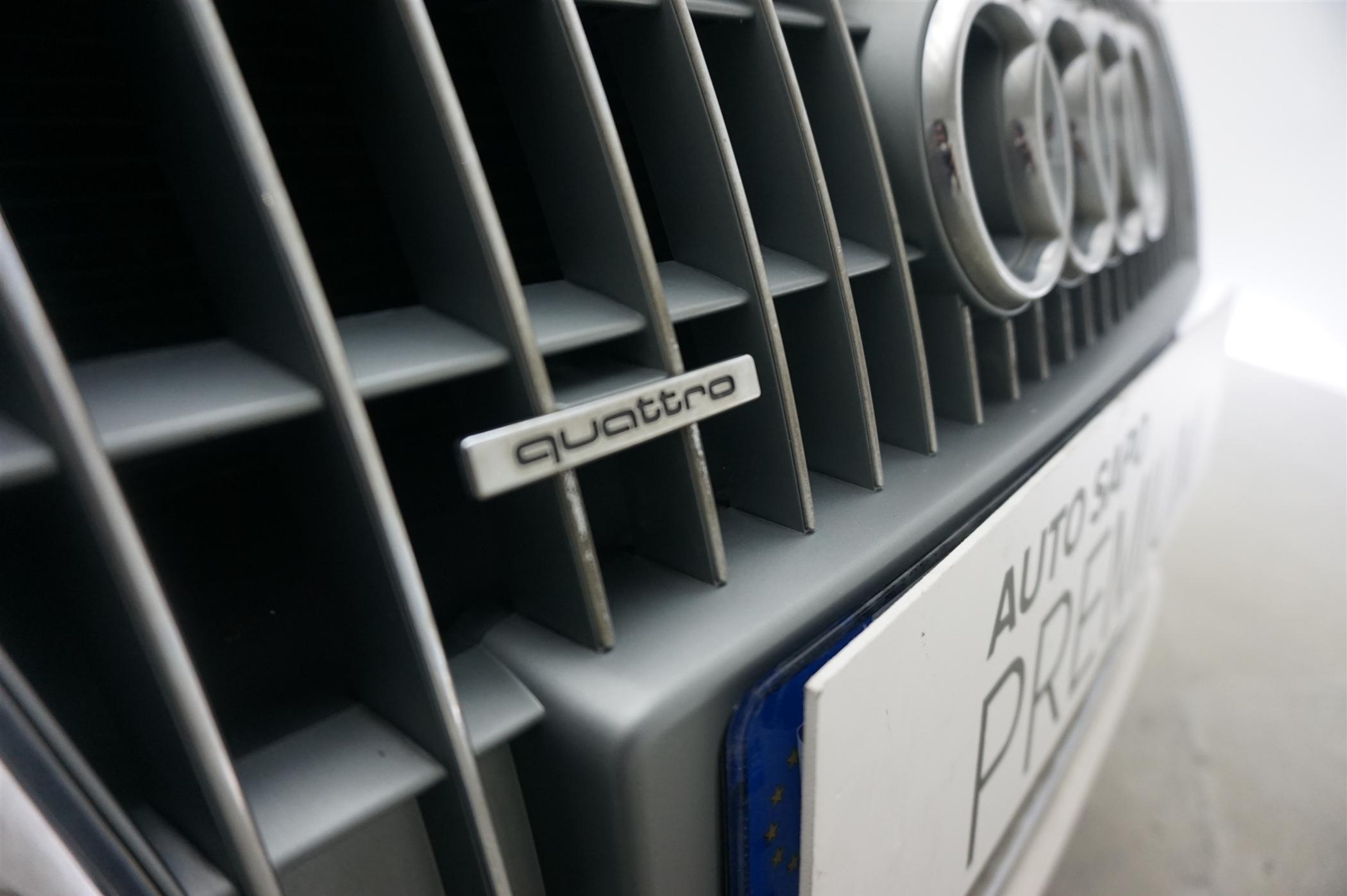 Audi A4 Allroad 2.0 TDi quattro