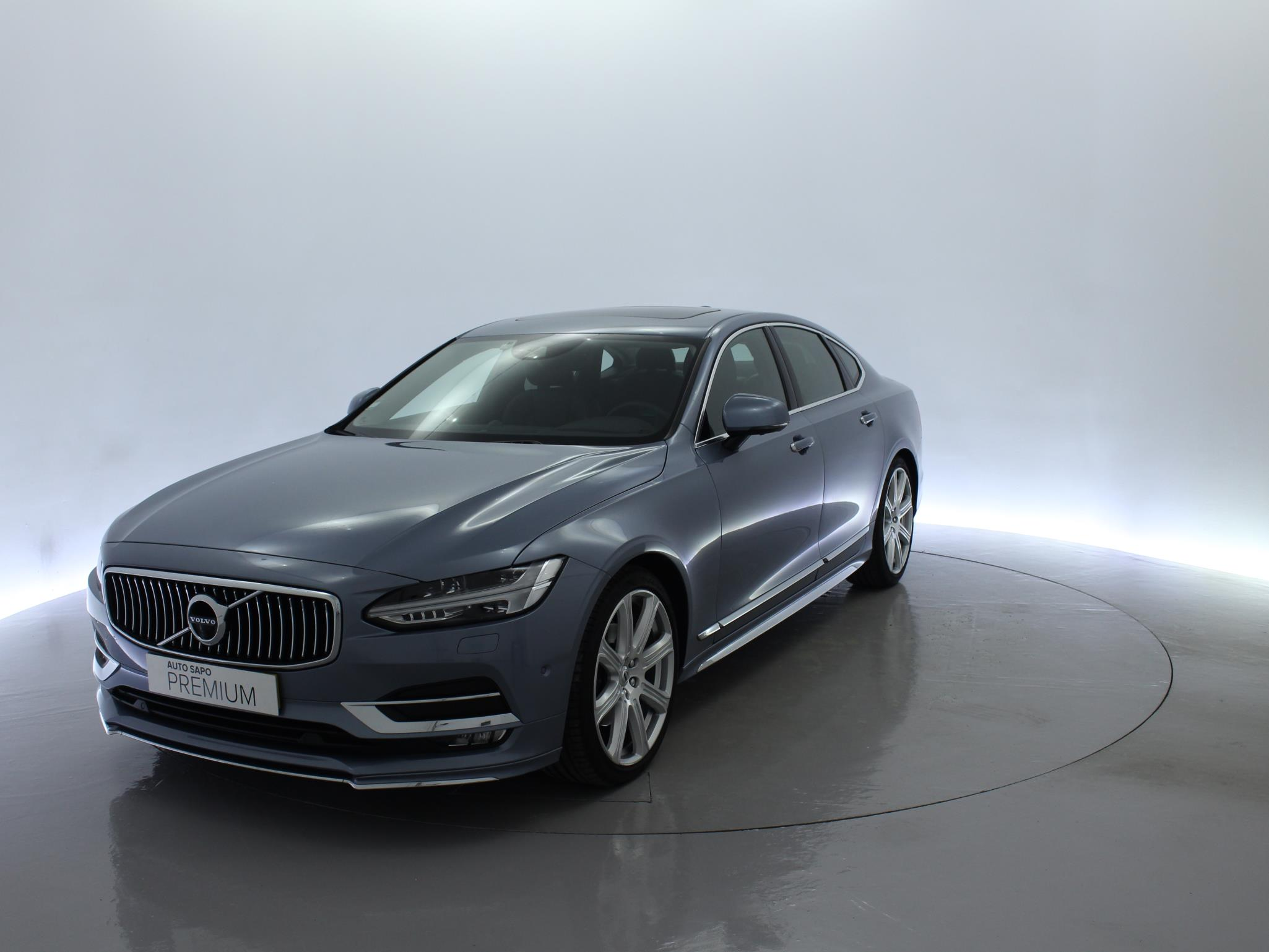 Volvo S90 2.0 D4 Inscription Geartronic